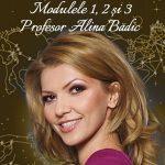 Curs de astrologie cu dna profesor Alina Bădic 360